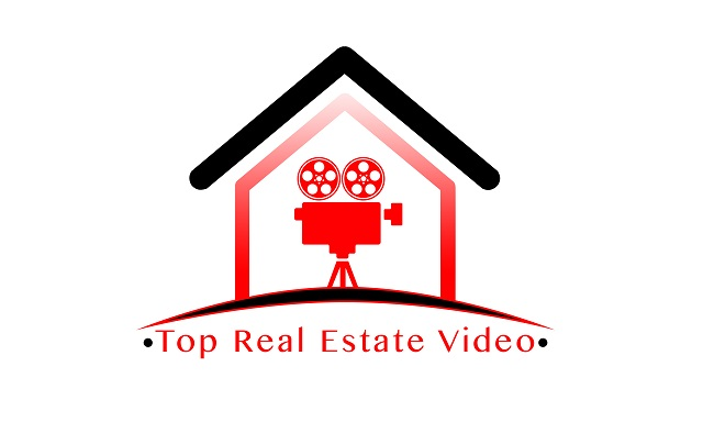 Top Real Estate Video Logo